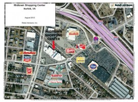 Midtown Shopping Center